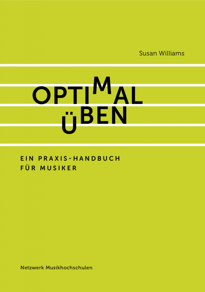 Susan Williams - Optimal Üben